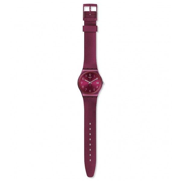 Relógio Swatch Originals Gent Redbaya - GR405