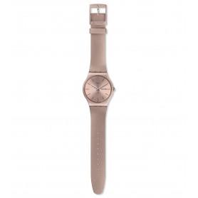 Relógio Swatch Originals New Gent Pinkbayang - SUOP704