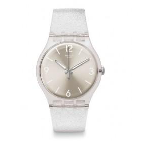 Relógio Swatch Originals New Gent Mirrormellow - SUOK112