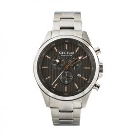 Relógio Sector 180 Prateado - R3273975008
