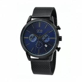 Relógio One Touch Preto - OG6724AC72L