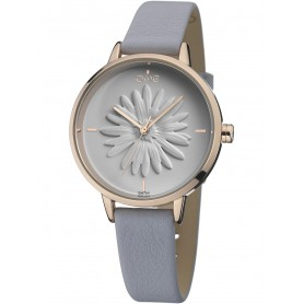 Relógio One Bloom Cinza - OM1943CC82T