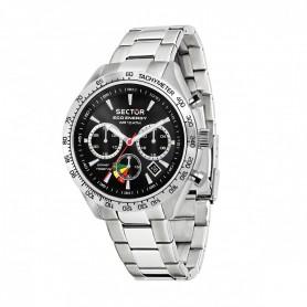 Relógio Sector 695 Eco-Energy - R3273613002