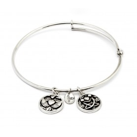 Pulseira Chrysalis Thinking of You Amizade - CRBT0301