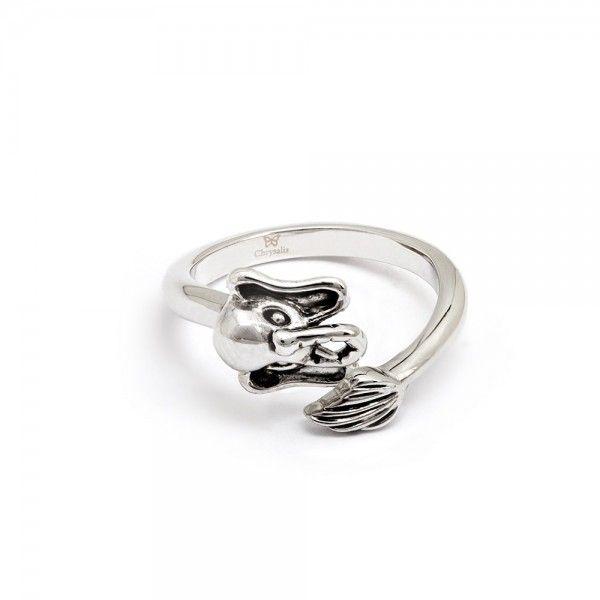 Anel Chrysalis Bodhi Elefante - CRRT0509AS