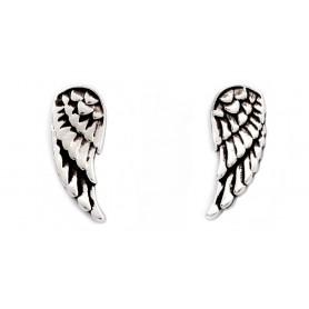 Brincos Chrysalis Charmed Anjo da Guarda - CRET0213SP