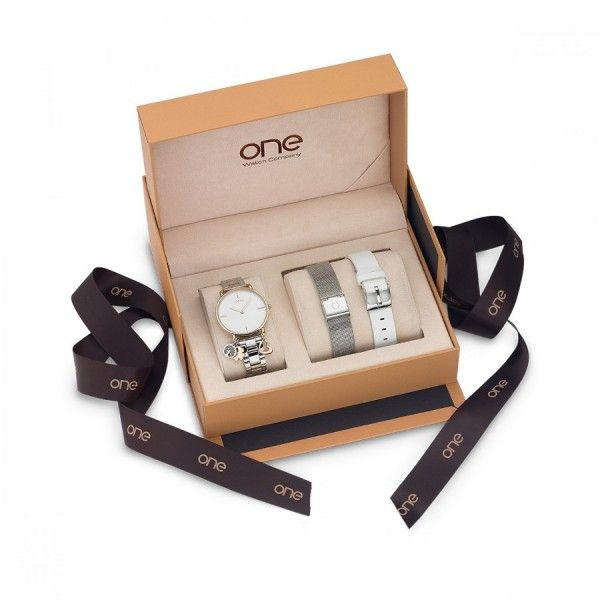 Relógio One Box Energy - OL8888WA82L