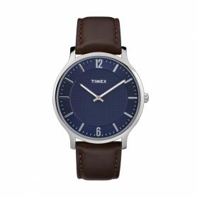 Relógio Timex Skyline Castanho Escuro - TW2R49900
