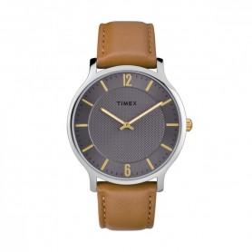Relógio Timex Skyline Castanho - TW2R49700