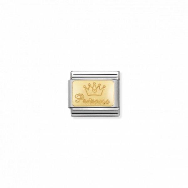 Link Nomination Composable Classic Princesa - 030121/47