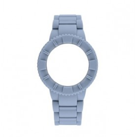 Bracelete Watx and Co 38mm Original Club Azul - COWA1459