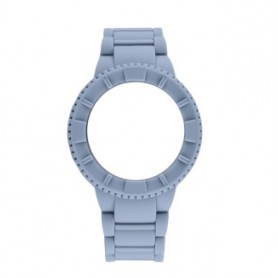 Bracelete Watx and Co 43mm Original Club Azul - COWA1159