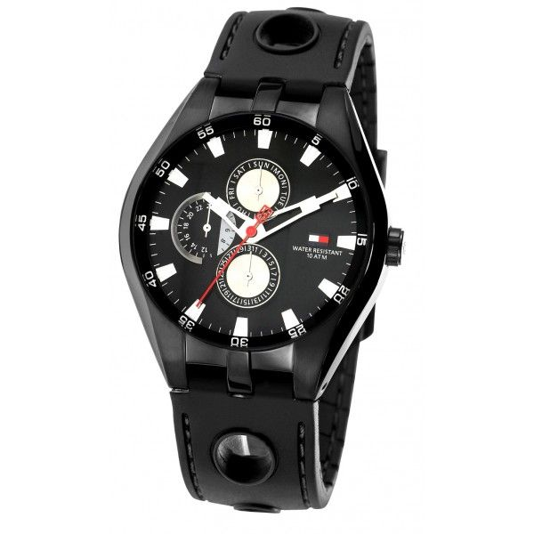 Relógio Tommy Hilfiger GP-2 - 1790617