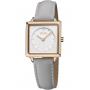 Relógio One Form Cinza - OL8211BC91L