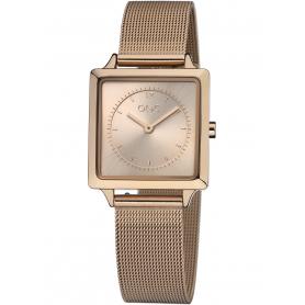 Relógio One Form Dourado Rosa - OL8211RR91L