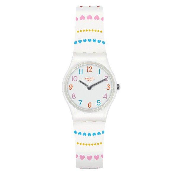 Relógio Swatch Herzlich - LW164