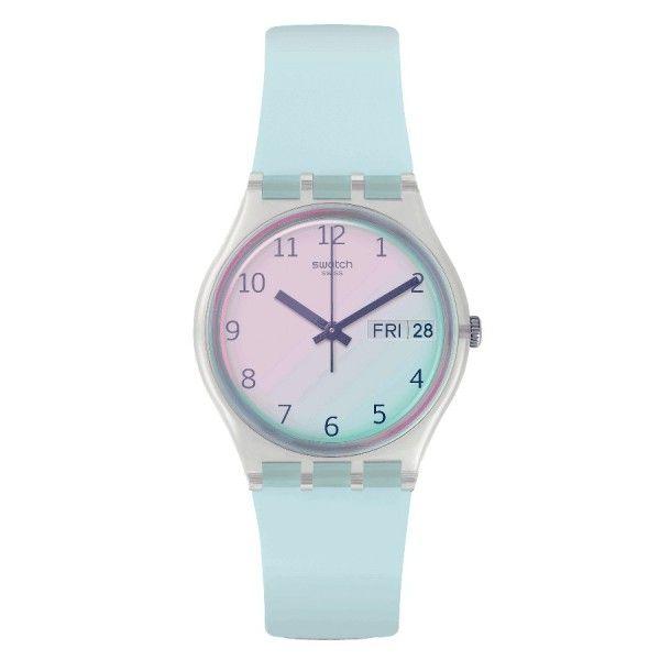Relógio Swatch Ultraciel - GE713