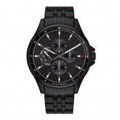 Relógio Tommy Hilfiger Shawn Preto - 1791611