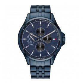 Relógio Tommy Hilfiger Shawn Azul - 1791618