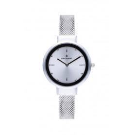 Relógio Radiant Iris Prateado - RA510601