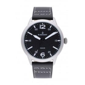 Relógio Radiant Harald Preto - RA504601