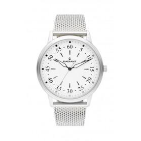 Relógio Radiant Adrien Branco - RA492602