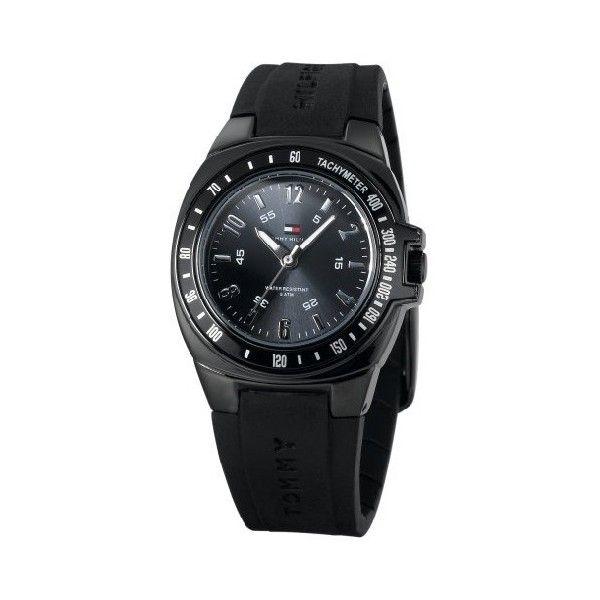 7ca632e4f2d Relógio Tommy Hilfiger Riverside - 1780551