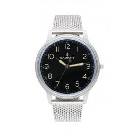Relógio Radiant Antonie Preto - RA490602