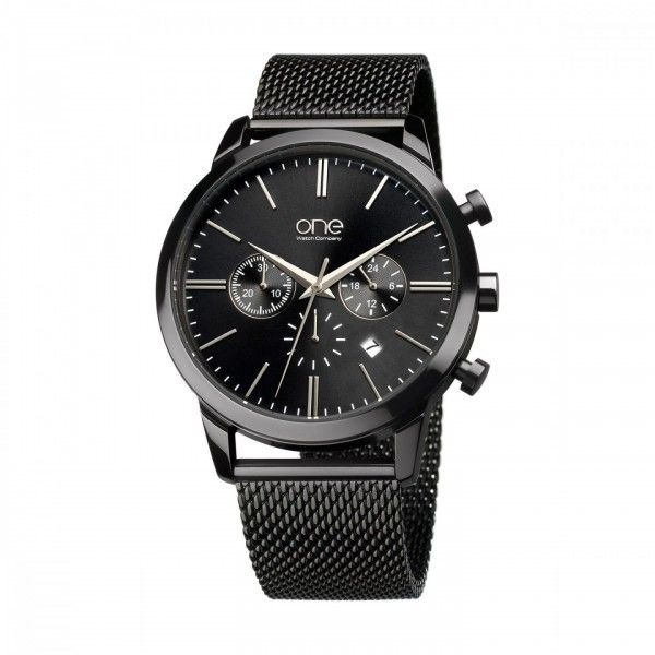 Relógio One Touch Preto - OG6724SC81L