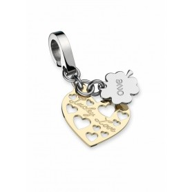 Pendente One Jewels Energy Lucky Love - OJEBC601