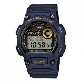 Relógio Casio Collection Digital - W-735H-2AVEF