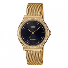 Relógio Casio Collection Vintage Analógico Dourado - MQ-24MG-1EEF
