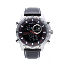 Relógio Radiant Dennis Preto - RA485702