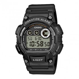 Relógio Casio Collection Digital - W-735H-1AVEF
