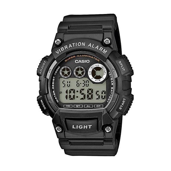 Relógio Casio Collection Digital - W-735H-1AVEF