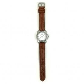 Relógio Adidas Cinza Castanho - 11166