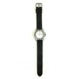 Relógio Adidas Cinza Preto - 11102