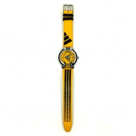 Relógio Adidas Stripes Amarelo - 11369