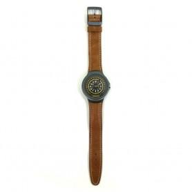 Relógio Benetton Cinza Castanho - 940.0092.20