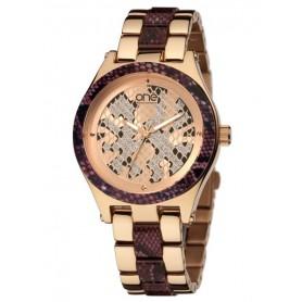 Relógio One Dressy - OL5542RG42O