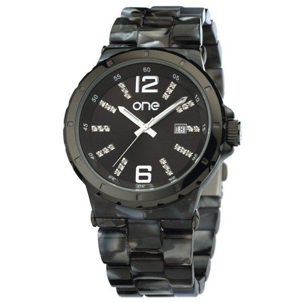 Relógio One Glitter - OL1387PP22E