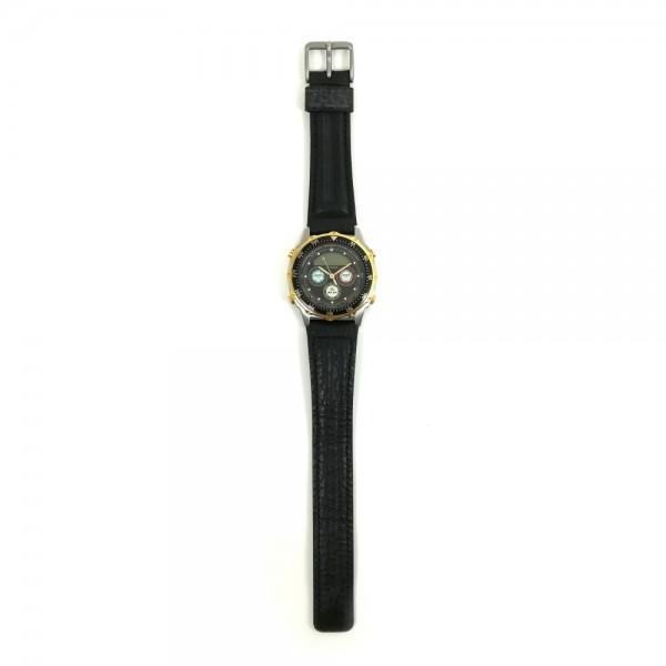 Relógio Citizen Promaster - JL2024-13E