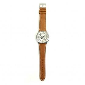 Relógio Citizen Prateado Castanho - AG2191-08X