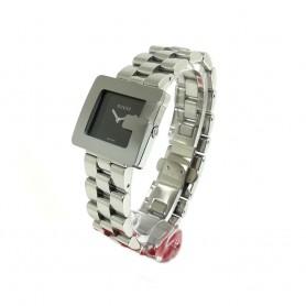 Relógio Gucci Prateado Preto - 23635
