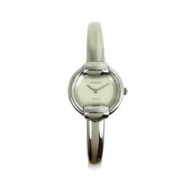 Relógio Gucci Escrava Prateado - 21465