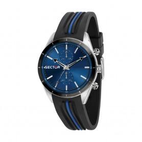 Relógio Sector 770 Azul - R3251516004