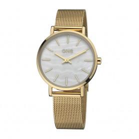Relógio One Joy Dourado - OL1336DD92P