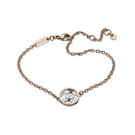 Pulseira One Jewels Urban Flower - OJUB01