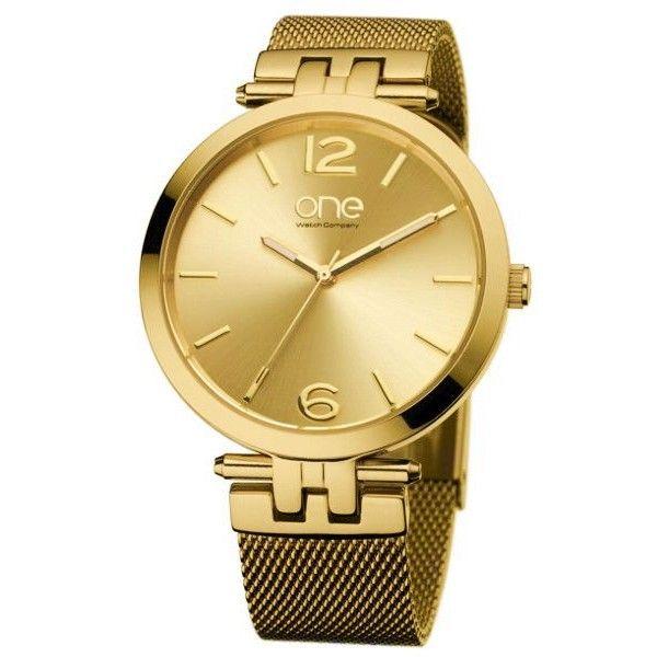 Relógio One Zen - OL5813DD32O