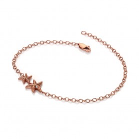 Pulseira Hot Diamonds Eternal Love - DL588